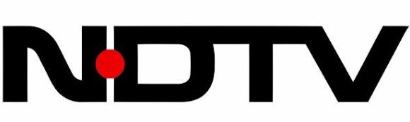 RSS feeds source logo NDTV
